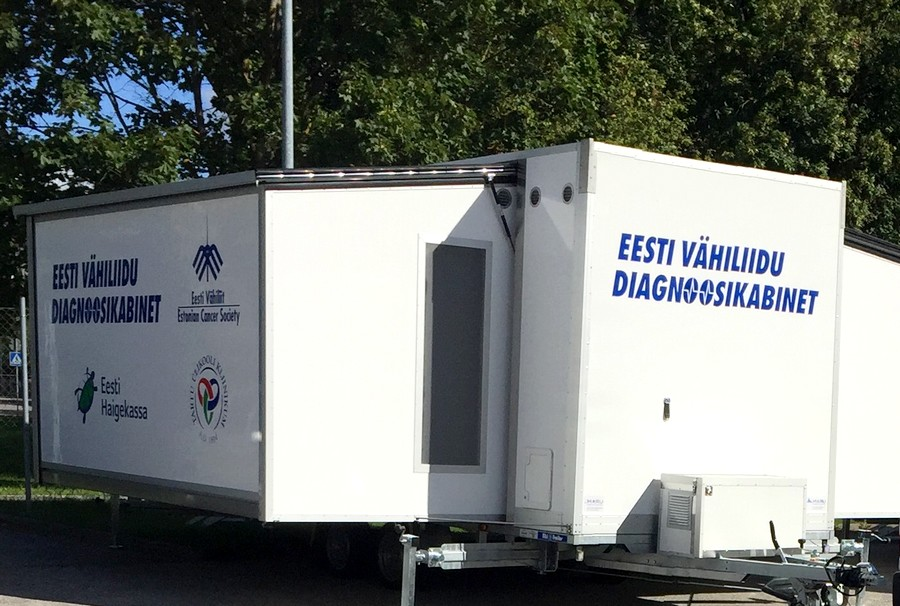 lk2 diagnostikakabinet