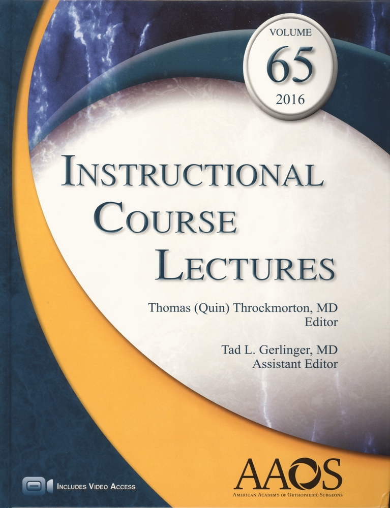 lk5 Medinfo Instructional course lectures