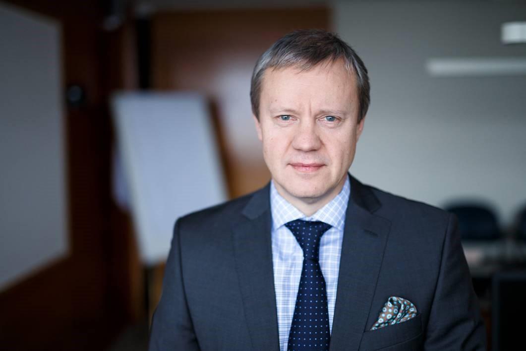 Foto: Jarek Jõepera